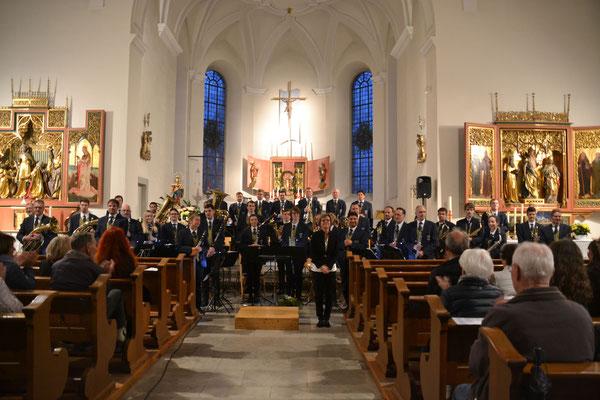 Stadtkapelle Meersburg 3