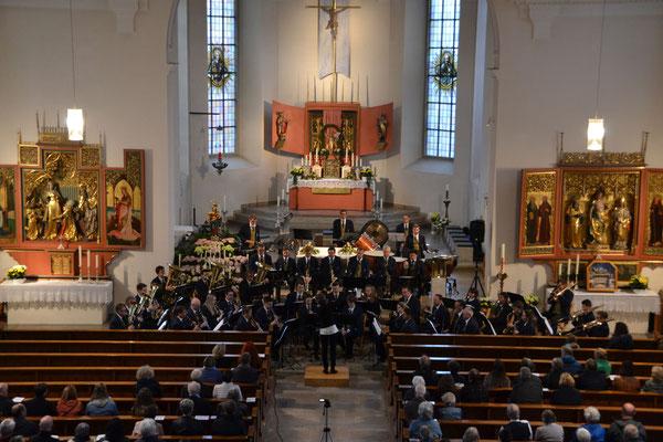 Stadtkapelle Meersburg 4
